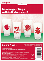 Christmas Beverage Clings (16)